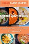 indian chicken curry recipes pin it image