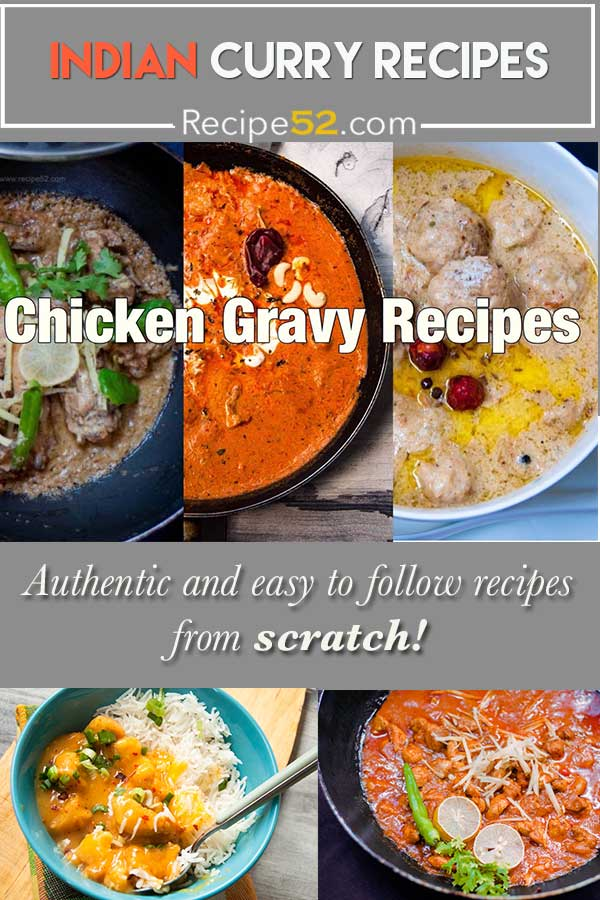 Pakistani Chicken Recipes For Dinner 40 Plus Recipe52 Com