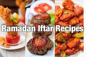 ramadan iftar recipes 1
