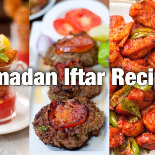 ramadan iftar recipes 1