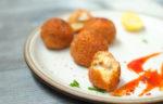 potato cheese ball recipe
