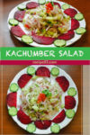 kachumber salad pin it image