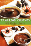 tamarind chutney pin it image
