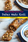 date and nut roll pin it image