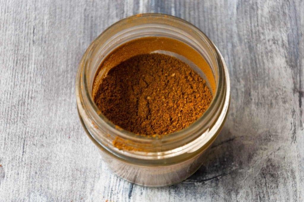 Haleem Spice Mix