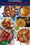 Pakiatani recipes collection